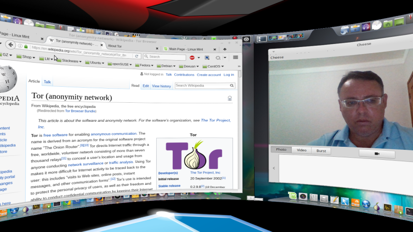 2016 – Introduction to Tor Browser & How-to Install on Ubuntu Based Distros – December29